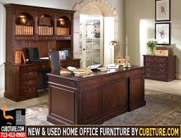 Used Home Office Desk Home Office Desks Houston Buy Used Office Furniture Houston Konsulat