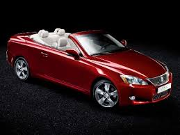 lexus is 250 convertible hight performance best car 2010 lexus is convertible
