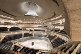 Performing Arts Center Design Guidelines How To Design Theater Seating Shown Through 21 Detailed Example