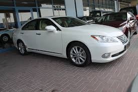 lexus es 350 for sale in uae used lexus es 350 4 door 3 5l 2011 car for sale in dubai 741158