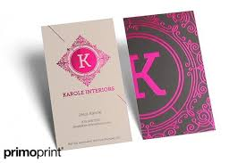 which is best one sided or two sided business cards brands and