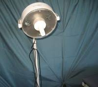 cavitron burton exam light burton flexible arm light 0124500 ebay