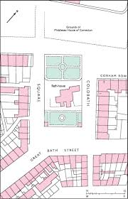 father of the bride house floor plan west of farringdon road british history online