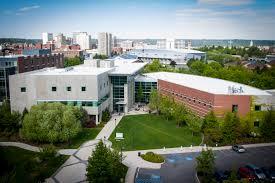 Spokane Zip Code Map Buildings And Art About Wsu Spokane Washington State University
