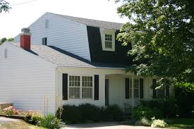 aging gambrel roof replacement heuss constructionheuss construction