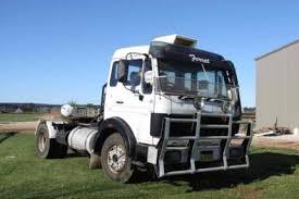 mercedes prime mover mercedes prime mover trucks gumtree australia broome city