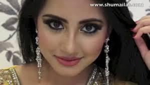 pakistani bridal makeup dailymotion nadia hussain makeup tutorial dailymotion pictures and video