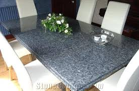 granite top island kitchen table bailey granite top counter height dining table tag granite topped