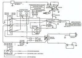 unique deere lt155 wiring diagram wiring diagram deere