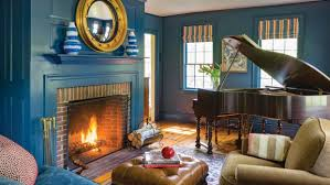 Federal Style Interior Decorating Old House Interiors U0026 Decor Old House Restoration Products