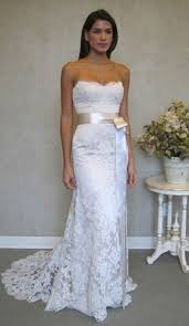 simple wedding dresses for second wedding u2013 how serious are you