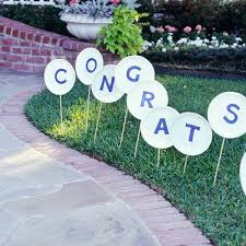 high school graduation party supplies 25 diy graduation party decoration ideas hative