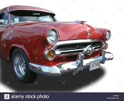 Ford Corier 1952 Ford Courier Sedan Delivery 407hvq Stock Photo Royalty Free