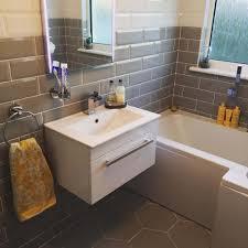 Grey Metro Bathroom Tiles Metro Grey Wall Tile Metro Wall Tiles From Tile Mountain