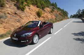 megane renault convertible 2015 renault m gane coup cabriolet photo gallery autoblog