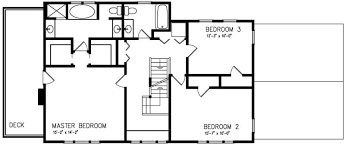 Second Floor Plans Second Floor Floor Plans Maybe Widen Second For Bunks Or Add A