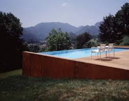 Backyard Pool Images by Top 25 Best Infinity Pool Backyard Ideas On Pinterest Infinity