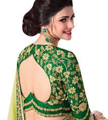 saree blouse amazing designer blouse design for saree glamorous blouse backs