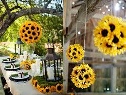 sunflowers decorations home sunflower home decor sunflower decor dream kitchen pinterest