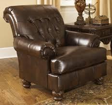 Antique Accent Chair Buy Furniture 6310021 Fresco Durablend Antique Accent Chair