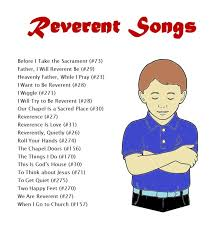 lds reverent wiggle songs list hubbard s cupboard