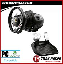thrustmaster 458 xbox one thrustmaster th8a shifter gear box add on for pc ps3
