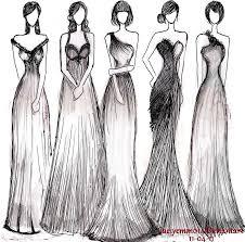 evening gowns by joycecruz on deviantart