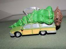 hallmark vacation ornament wagon ebay