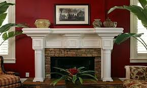 Mantel Decorating Tips Home Decor Fireplace Fireplace Mantel Decorating Ideas Mantel