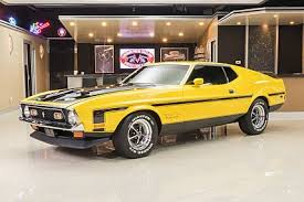 1972 mustang mach 1 value 1972 ford mustang classics for sale classics on autotrader