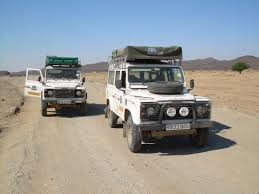 land rover overland overland tours from south africa