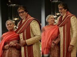 Jaya Bachchan Hot Pics - pics amitabh bachchan and wife jaya bachchan s candid moments at