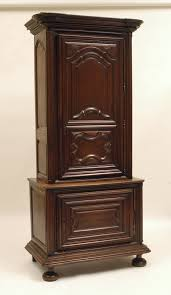 louis xiv period buffet deux corpes of small dimensions