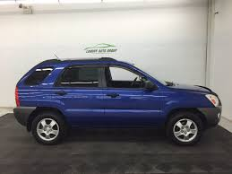 used 2008 kia sportage lx in berwick used inventory berwick