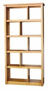 Timber Bookcases Solid Pine Timber Bookcases New Varioius Sizes Priced From 120