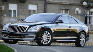 maybach 2015 maybach 57 s coupe back from the dead thanks to coachbuilder