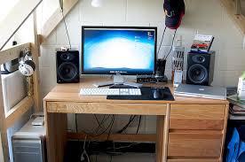 post your college computer desk setup macrumors forums