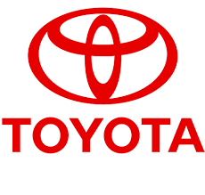 toyota service oficial toyota visible elements of a brand such as color form and
