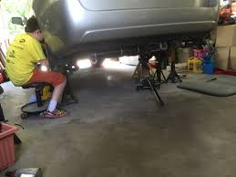 how to change rear springs on a 2007 awd toyota sienna forum