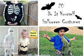 Halloween Costumes 20 20 Diy Halloween Costumes Suburban Kitchen