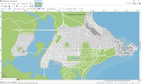 Naval Base San Diego Map by Gta Mapmaking Page 93 Grand Theft Auto Series Gtaforums