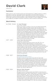 Director Resume Examples by Asset Manager Resume Samples Visualcv Resume Samples Database