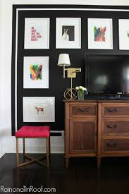 wall gallery ideas 5 simple gallery wall ideas don t be afraid it s easy