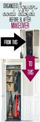 entry closet ideas best small coat closet ideas on pinterest entry along with lovely