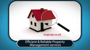 introduction of truprop property management service uk youtube