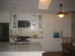 kitchen cabinets without crown molding leave the crown molding off in contemporary kitchen