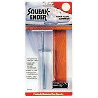 Squeaky Floor Repair Contractor Pack Squeak Ender Stop Squeaky Floors At The Joist