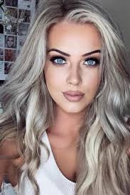 hairstyle to avoid sunken face 60 super chic hairstyles for long faces to break up the length