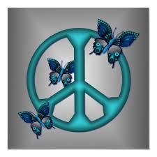 flutter peace butterflies peace butterfly and
