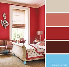 The  Best Color Combos For Your Bedroom - Best color combinations for bedrooms